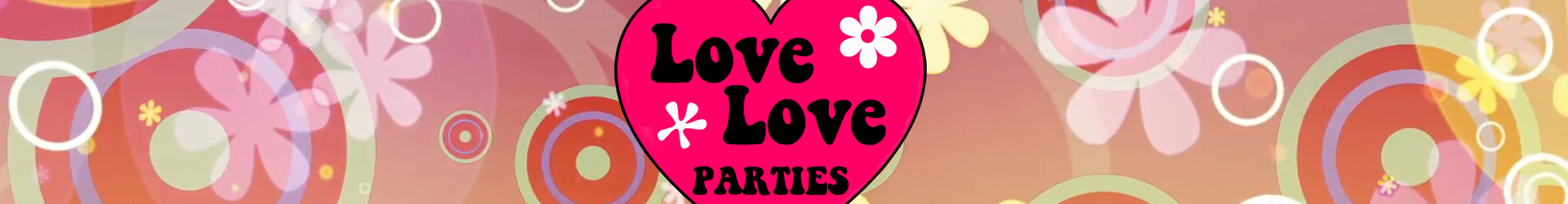 Love Love Parties joins Cloud 9 Parties